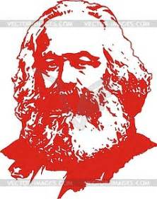 Simple essay on karl Marx story